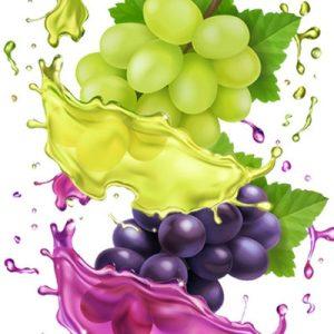Grape juices
